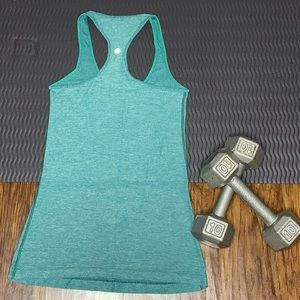 🍋Lulu Lemon Workout Top